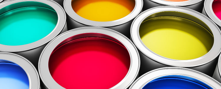 4 Ways to Revive Your Home with Paint