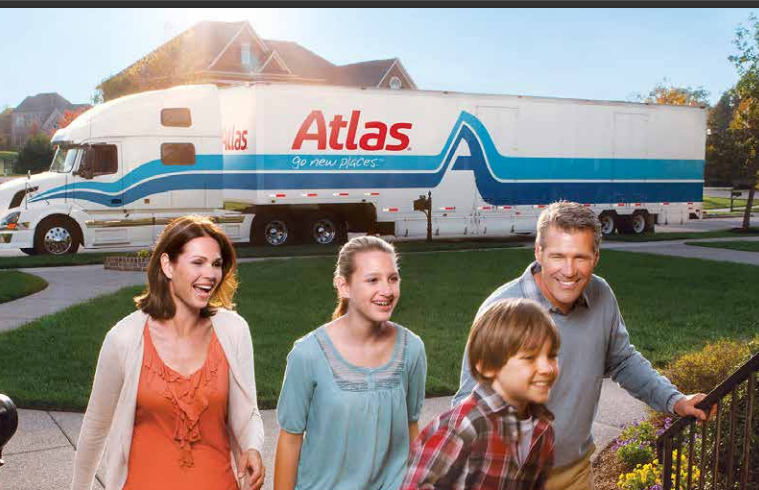 Atlas Earns Additional Federal Government Business