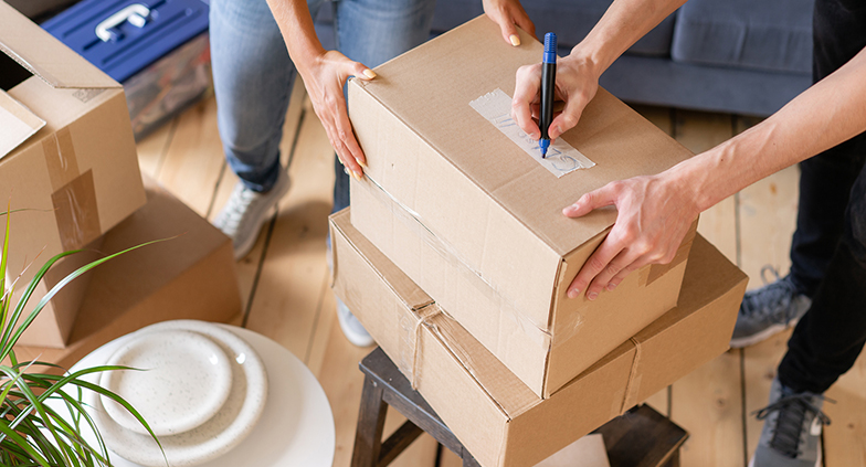 Clever Moving Tips To Make Your Move Easier
