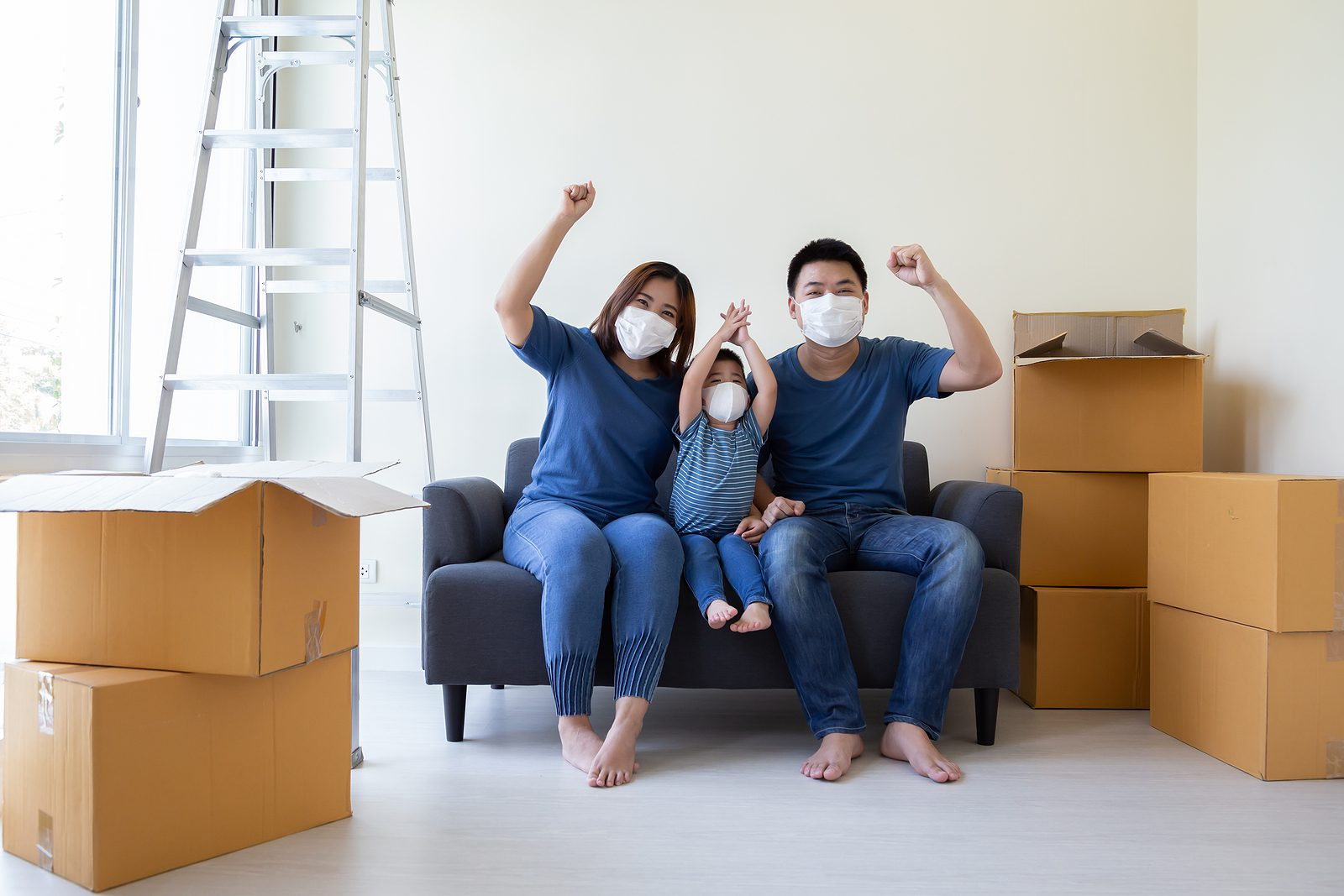 5 Ways to Adapt Your Move For The Pandemic